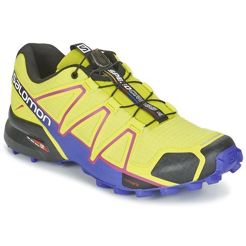 Comparatif des meilleures chaussures de trail femme : guide