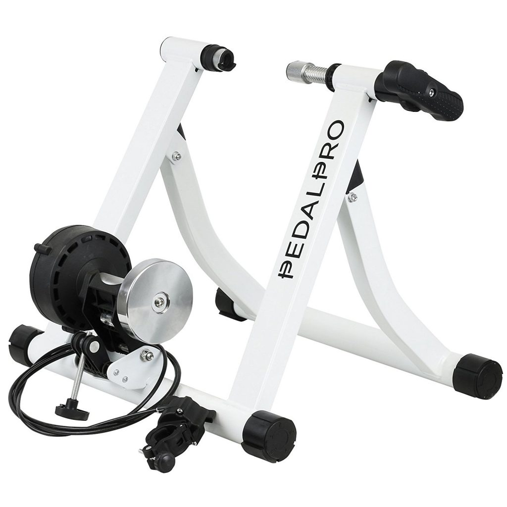 home trainer pedal pro