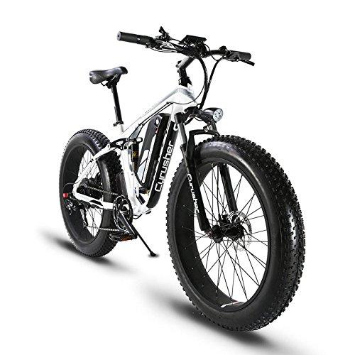 83d0097e398 Il s agit cette fois-ci d un vélo électrique très puissant destiné à ceux  qui cherchent un vélo de haut niveau. Avec son moteur sans balais de 1000  W