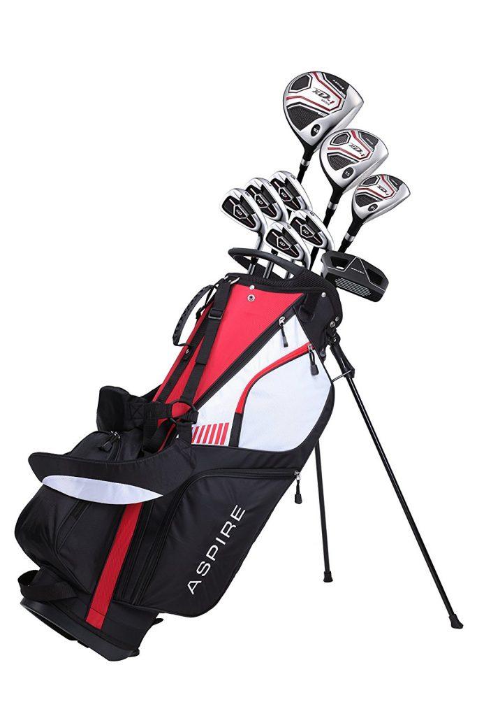 fc66f4c69abd2 Kit complet golf (série complète) pas cher   comparatif de bons produits