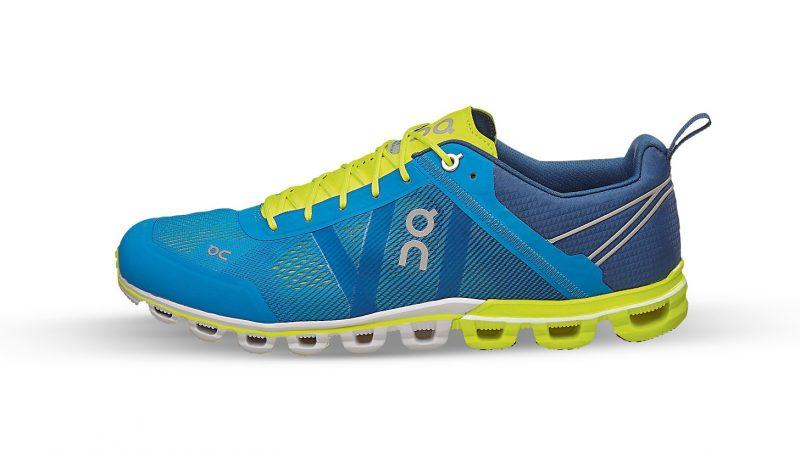 6 conseils pour choisir ses Chaussures  de running
