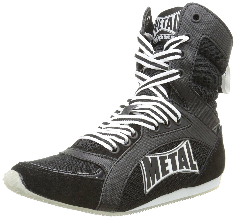 Chaussure de boxe : Comment choisir ? Où acheter ? Notre