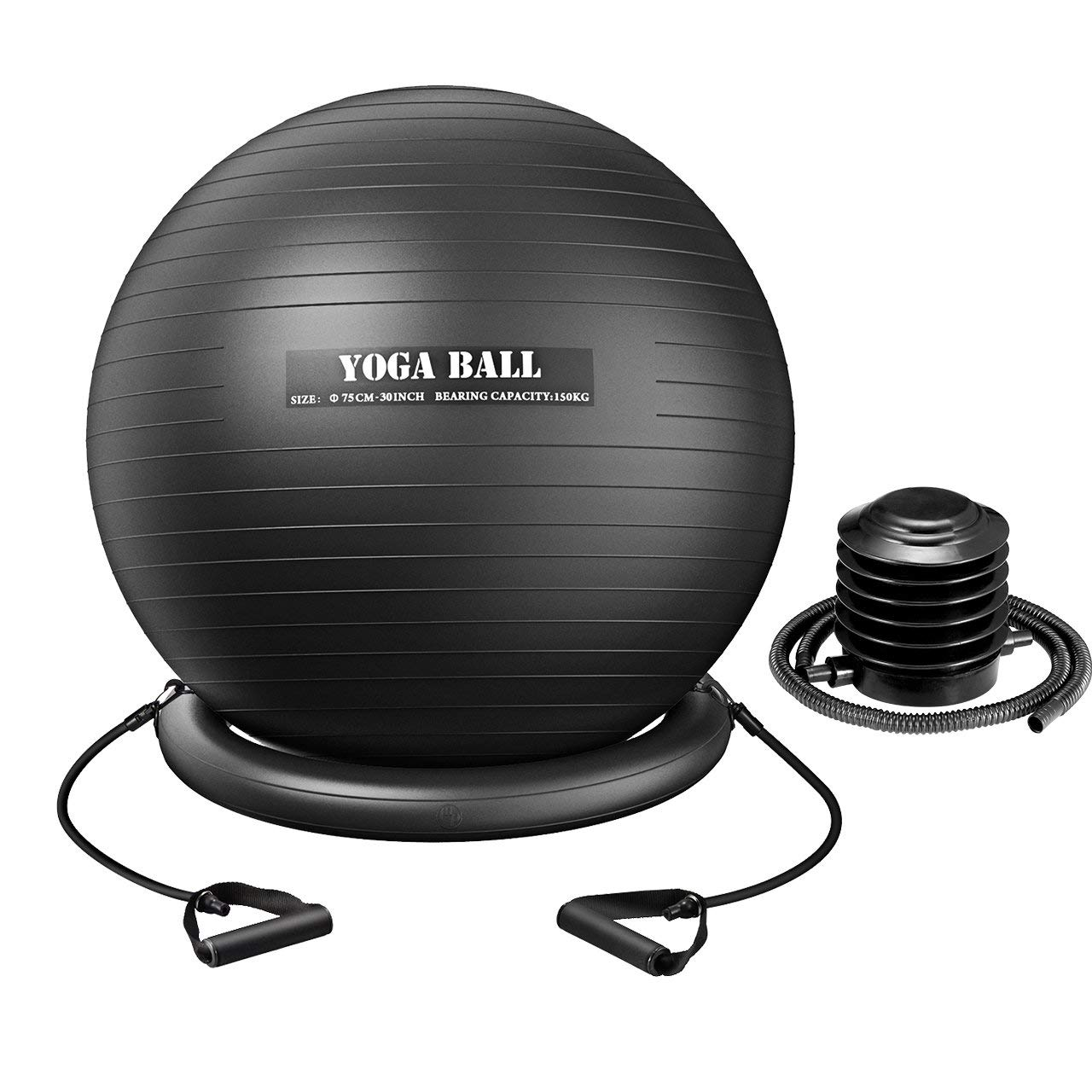 ballon de fitness yoga swissbal